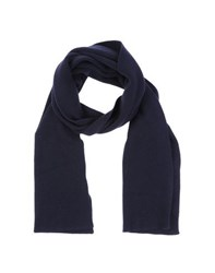 John Smedley Accessories Oblong Scarves Men