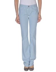 Seafarer Casual Pants Sky Blue