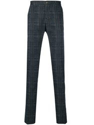 Etro Cuba Trousers Men Cotton Spandex Elastane 46