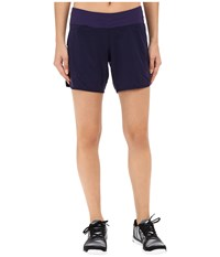 Arc'teryx Ossa Shorts Marianas Women's Shorts Blue