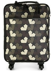 Ports 1961 Star Camouflage Trolley Multicolour