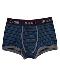 Ted Baker Sumter Striped Boxer Briefs