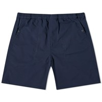 Nanamica Alphadry Easy Short Blue