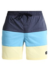 Dc Shoes Henning Swimming Shorts Blue