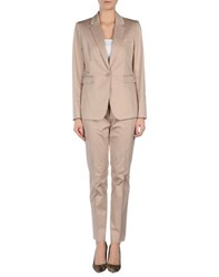 Seventy Suits And Jackets Outfits Women Beige