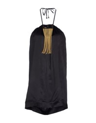 Elisabetta Franchi For Celyn B. Topwear Tube Tops Women