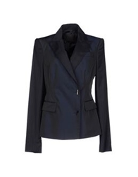 John Richmond Blazers Dark Blue