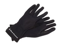 Black Diamond Midweight Liner Black Extreme Cold Weather Gloves