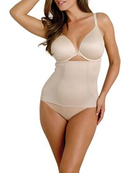 Miraclesuit Back Magic Waist Cincher Nude