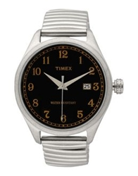 Timex Wrist Watches Silver