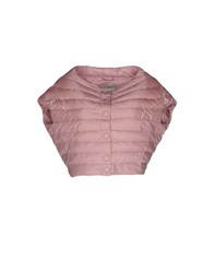 Add Down Jackets Pastel Pink