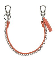 Dsquared2 Small Leather Goods Key Rings Men