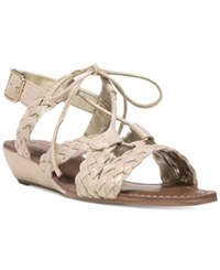 Carlos By Carlos Santana Karlie Demi Wedge Sandals Women's Shoes Kork