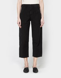 Citizens Of Humanity Kendall Wide Leg Vintage Black