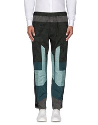 Dries Van Noten Trousers Casual Trousers Men Military Green
