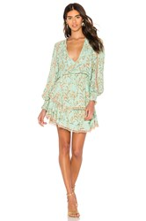 Spell And The Gypsy Collective Maisie Playdress Blue