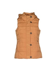 Timeout Jackets Ocher