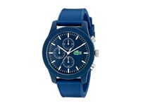 Lacoste 2010824 12.12 Blue Blue Watches