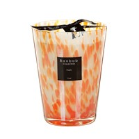 Baobab Collection Scented Candle Coral Pearls 24Cm