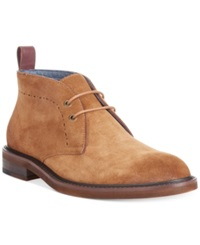 Tommy Hilfiger Concord Chukka Boots Men's Shoes