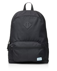 Toms Local Backpack Black