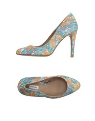Manoush Footwear Courts Women