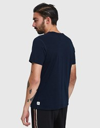 Reigning Champ 2 Pack Ss Tee Black