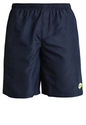 Lotto Space Sports Shorts Navy Blue