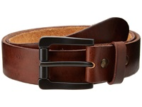 Bill Adler 1981 Classic Vintage Brown Men's Belts