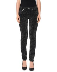 M.Grifoni Denim Trousers Casual Trousers Women