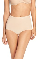 Dkny Women's 'Skyline' Shaper Briefs Glow