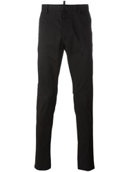 Dsquared2 Tokyo Trousers Black