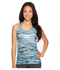 Marmot Intensity Tank Top Celtic Sprint Women's Sleeveless Blue