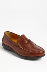 Neil M 'Truman' Loafer Chestnut