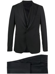 Tagliatore Three Piece Suit 60