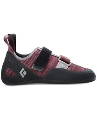 Black Diamond Momentum Climbing Shoes From Eastern Mountain Sports Merlot