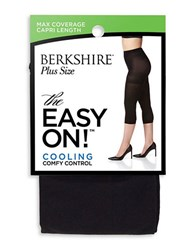 Berkshire Capri Length Footless Tights Black