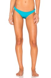 Beach Bunny Bunny Basics Bottom Blue