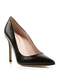 Sjp Collection By Sarah Jessica Parker Sjp By Sarah Jessica Parker Pumps Fawn High Heel Black