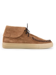 Del Toro Shoes Moccasin Boots