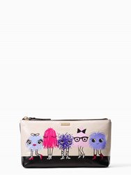 Kate Spade Imagination Monster Party Shiloh Multi