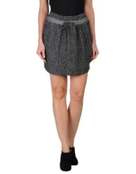 Komodo Mini Skirts Black