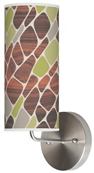 Jefdesigns Cell Wall Sconce