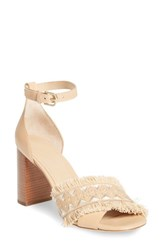 Pour La Victoire Women's Havana Dress Sandal Natural