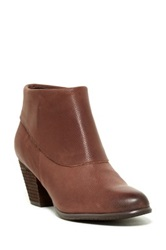 Ciao Bella Center Boot Brown