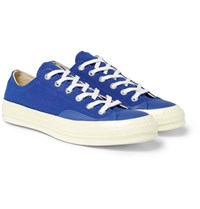 Converse 1970S Chuck Taylor All Star Canvas Sneakers Blue