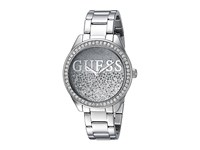 Guess U0987l1 Silver Watches