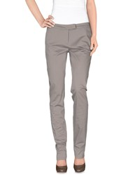 Marc Cain Trousers Casual Trousers Women Khaki