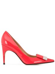 Sergio Rossi Sr1 80Mm Pumps 60