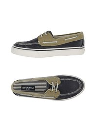 Sperry Top Sider Footwear Moccasins Men